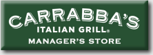 Carrabba's Manager Store
