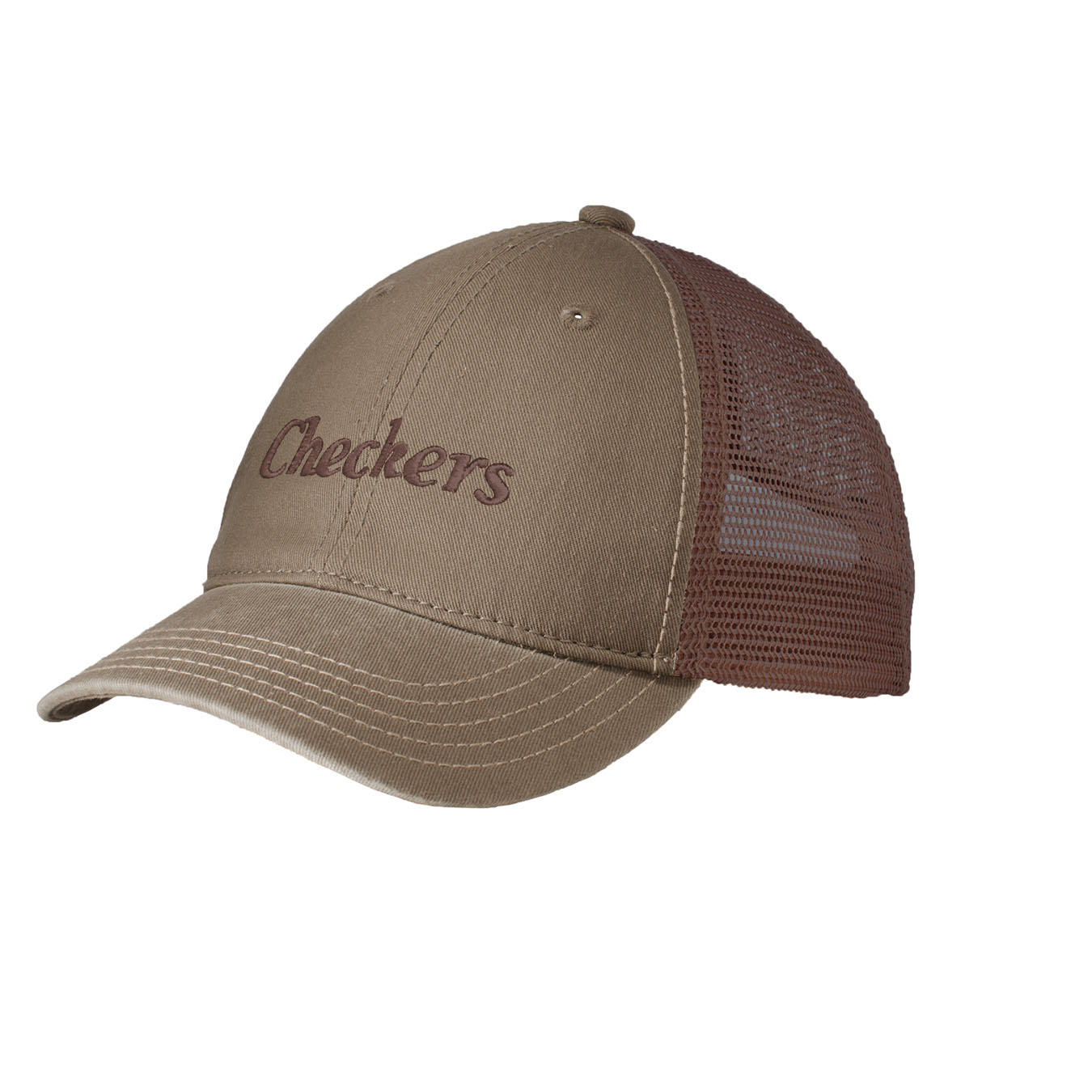 c78f8ec3c98 District® Super Soft Mesh Back Cap