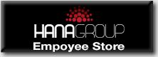 HanaGroup Employee Store