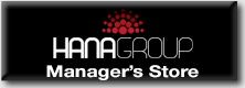 HanaGroup Manager Store